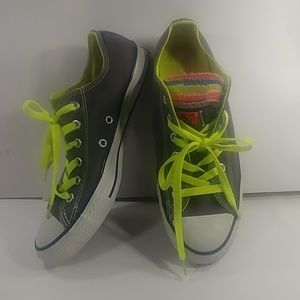 Converse All Stars Neon 5 Layer Tongue😍